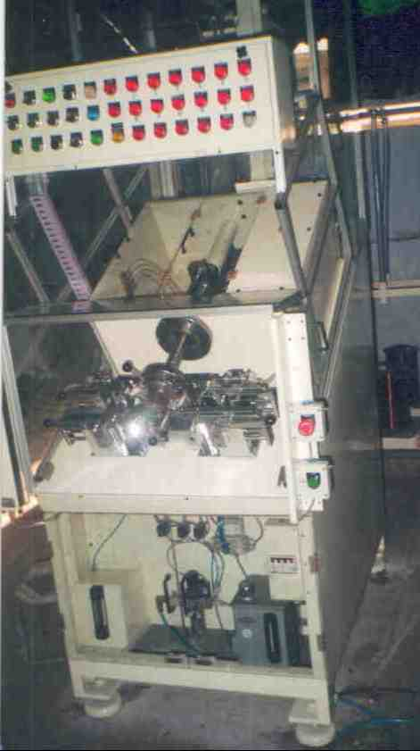 winding machine manufacturers