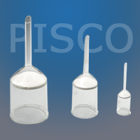 Glass Buchner Funnel