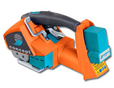 Electric Strapping Tool