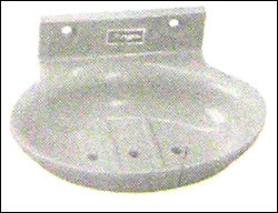 Soap Dish Single