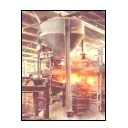 Industrial Furnaces in   G.I.D.C.