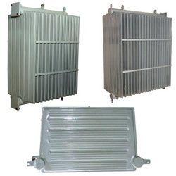 Transformer Radiators