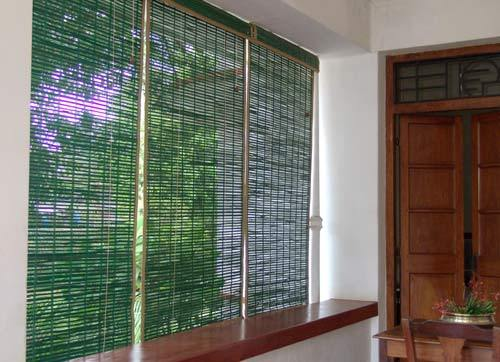 Bamboo Blinds Online India Bruin Blog