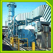 Air Pollution Control Engineering Systems in  Murugeshpalya