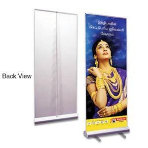 Roll Up Banner Stands in   Kadavanthra Junction