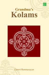 Kolam Book
