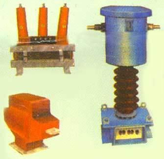 Metering Cubicle