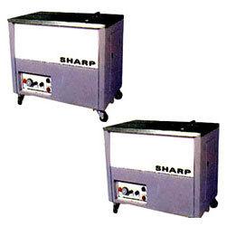 steel strapping machine manufacturer