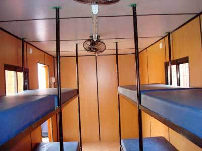 Bunker Beds in  Wagle Indl. Est.-Thane (W)