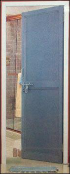 PVC Bathroom Doors in  New Area