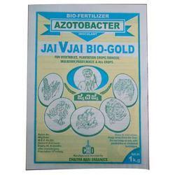 Azotobacter Bio-Fertilisers (Carrier Based)