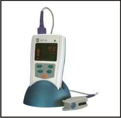 NTIA Handheld Pulse Oximeter
