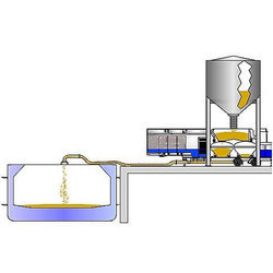 Pneumatic Conveying System in  Kurla (W)