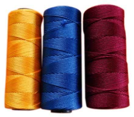 Nylon Yarns in  Lokhandwala-Kandivali (E)