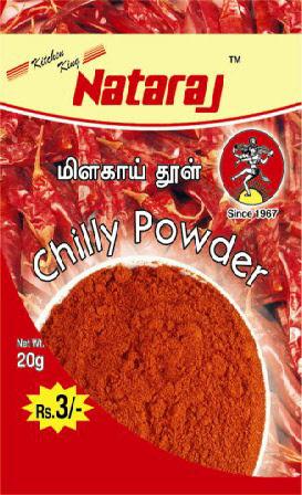 Kitchen King Food Products P Ltd