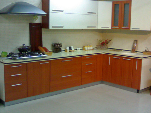 Modular Kitchens In Kolk C Temporary Area Kolkata Shakers Appliances Private Limited