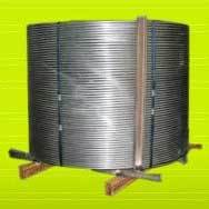 Calcium Iron Cored Wire