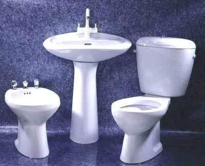 Sanitary Ware In Nangloi New Delhi Exporter And