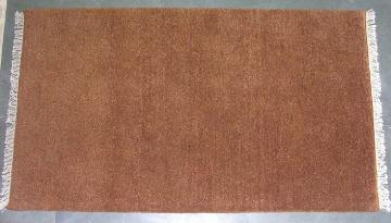 Gabbeh 5/28 Plain Carpets