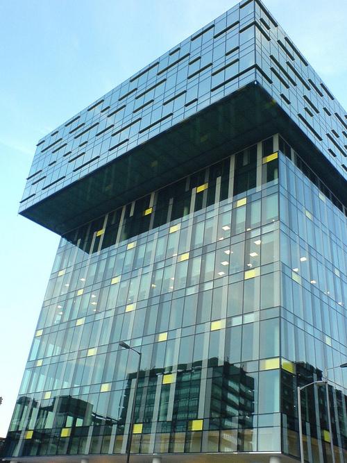 Toughened Building Glass in Grant Street Kolkata Exporter and