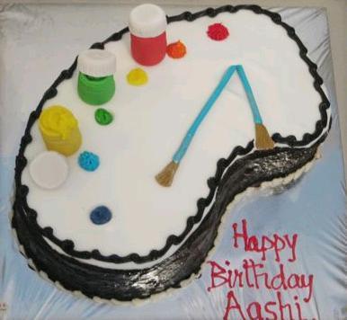 Designer Cakes In Mumbai Maharashtra India Mystique