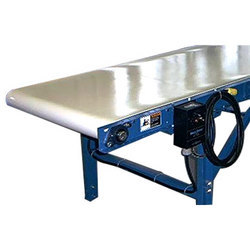 Heavy Duty Accumulating Conveyors
