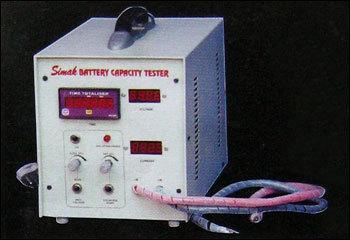 Battery Capacity Tester in  Jhilmil Res. Colony (Shahdara)