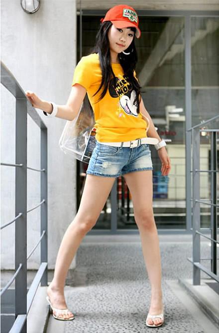 Ladies Top in  Zhaojiabang Road