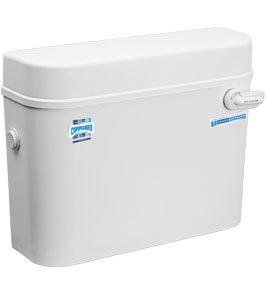 Dual Flush Cisterns
