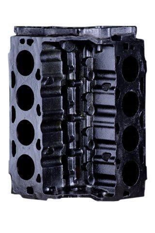 Automobile Cylinder Blocks