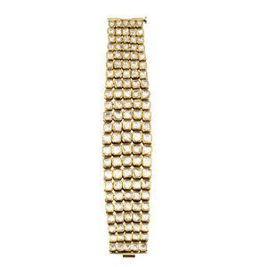 Everyday Wear Gold Bracelets