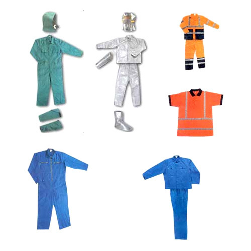Safety Garments in  Jaynagar