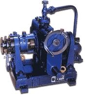 Sluice Gate Type Hydraulic Dynamometers