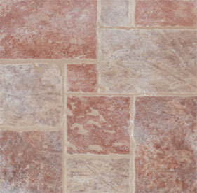 Lithos Brown Wall Tiles