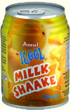 Kool Milk Shake