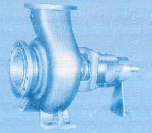 'Cd' Type Centrifugal Pumps