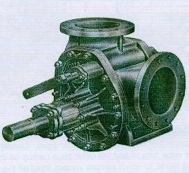Rotary Magma Pumps