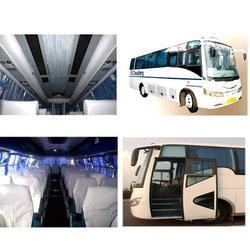 Body Building Of Luxury Buses in  Naresh Park Extn.