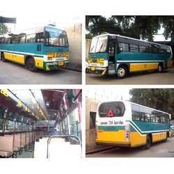 Body Building Of Ordinary Buses in  Naresh Park Extn.