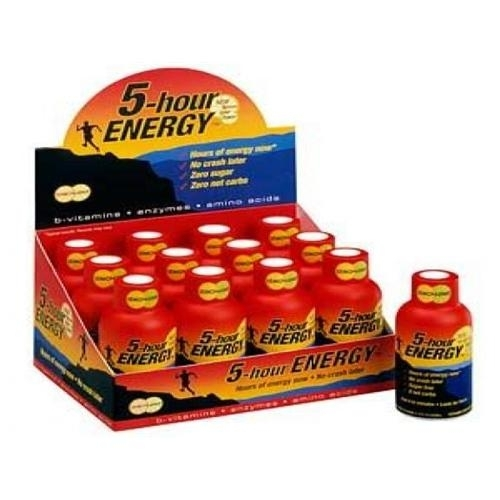 Buy  Hour Energy Drink In India
