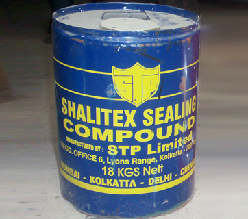 Shalitex Sealing Compound in  Chiranjiv Tower (Nehru Place)