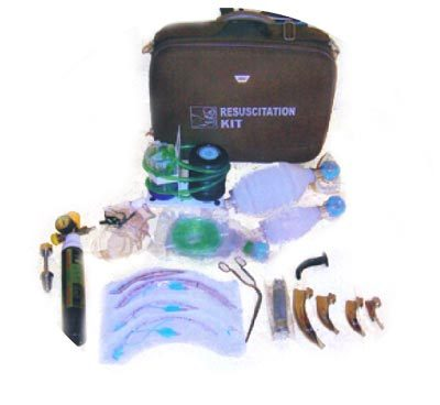 Emergency Resuscitation Kit in  New Area