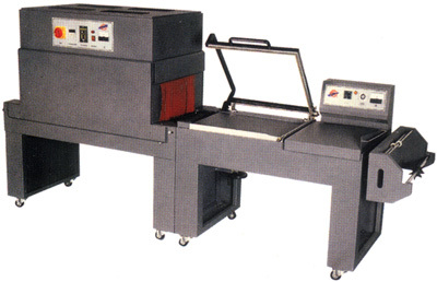 Combination Shrink Machine in  Wazirpur Indl. Area