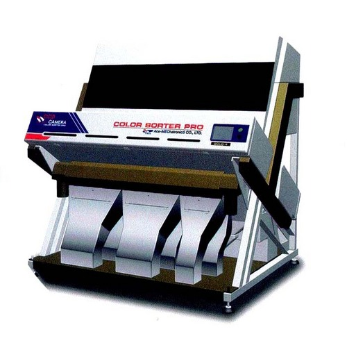 Goldplus Series Colour Sorter in  Kalkaji