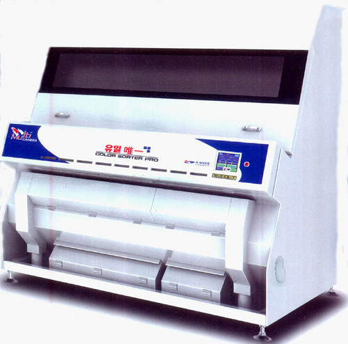 Midas Series Colour Sorter in  Kalkaji