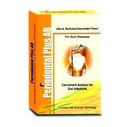 Periodontal Plus AB in  New Area