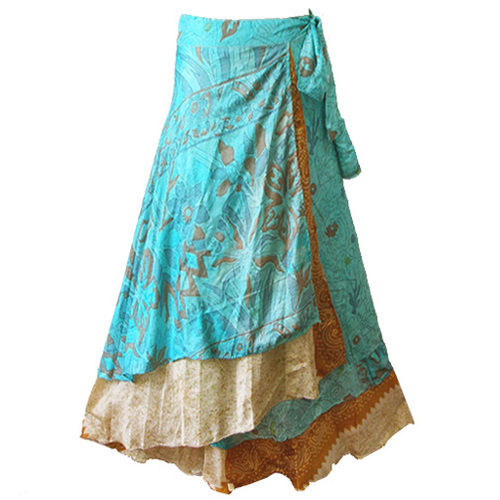 Ladies Fancy Skirts in Laxmi Nagar, Delhi | SSR Fashion Exports