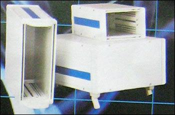 Aluminium Instrument Cases