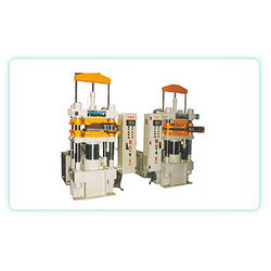 Transfer Moulding Press in  Ambernath