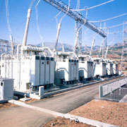 Electrical Contracts & Project Management Service